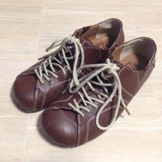 maRemaRe マーレマーレ レトロ靴(スニーカー)