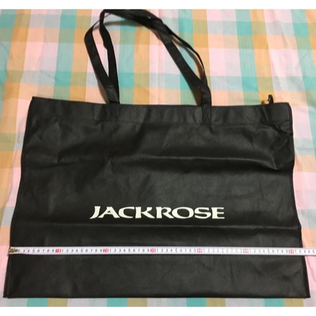 JACKROSE(ジャックローズ)のJACKROSE 福袋の袋2 メンズのバッグ(その他)の商品写真