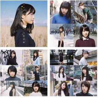 乃木坂46 ハルジオンが咲く頃 初回限定盤 CD+DVD ABCD 4種(その他)