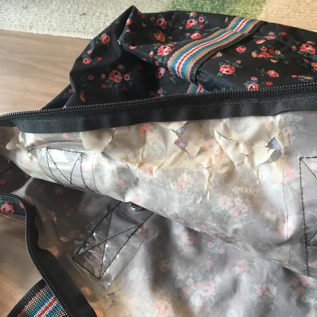 Cath Kidston(キャスキッドソン)の難あり キャスキッドソン マザーズバッグ レディースのバッグ(ボストンバッグ)の商品写真