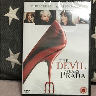 The Devil Wears Prada☆DVD(外国映画)