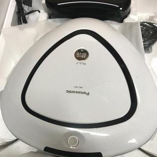 パナソニック(Panasonic)のPanasonic ロボット掃除機 ルーロ RULO(掃除機)