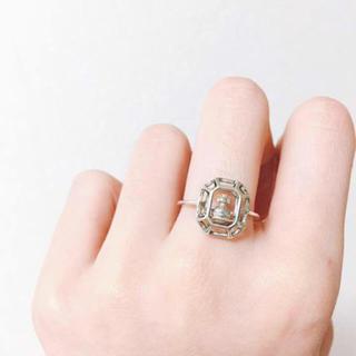 ヴィヴィアンウエストウッド(Vivienne Westwood)のVivienne Westwood 限定モデル リング【廃盤レア】(リング(指輪))