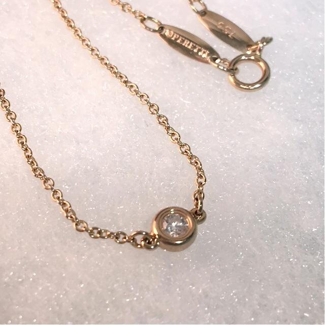 online store c0650 3fd89 Tiffany & Co. - めぐみ様☆ティファニー バイザヤード ...