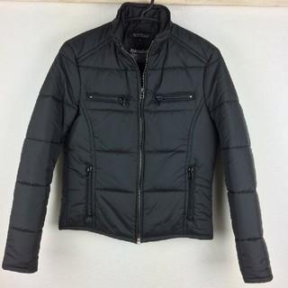 ゴーサンゴーイチプールオム(5351 POUR LES HOMMES)の新品同様品 5351プールオム ジップアップジャケット ブラック サイズ1(ブルゾン)