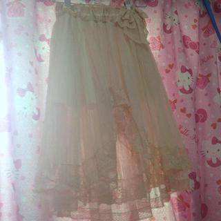 リズリサ(LIZ LISA)のリズ スカート(ひざ丈スカート)