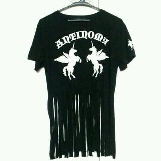 ファンキーフルーツ(FUNKY FRUIT)のユニコーンTシャツ(Tシャツ(半袖/袖なし))