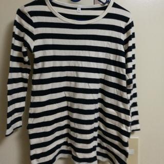 ムジルシリョウヒン(MUJI (無印良品))の無印良品140センチ(Tシャツ/カットソー)