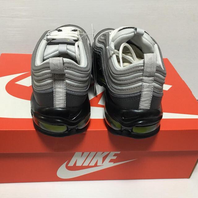NIKE(ナイキ)のナイキ ウィメンズ エアマックス 97  レディースの靴/シューズ(スニーカー)の商品写真