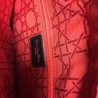 クリスチャンディオール(Christian Dior)のディオール 確認用(トートバッグ)