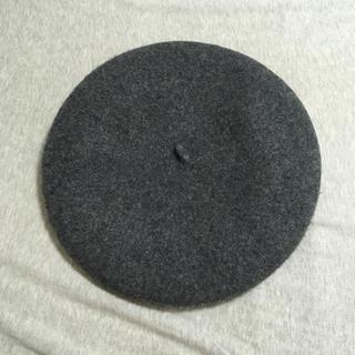 マーガレットハウエル(MARGARET HOWELL)のai様専用 MHL. ベレー帽 美品(ハンチング/ベレー帽)