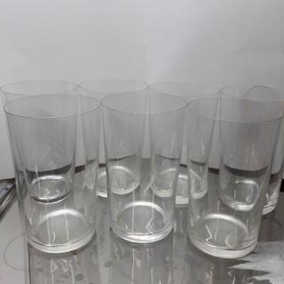 ムジルシリョウヒン(MUJI (無印良品))の専用 無印良品のカリグラスタンブラーセット(グラス/カップ)