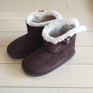 アグ(UGG)のムートン ブーツ サイズ16センチ(ブーツ)