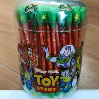 ディズニー(Disney)のトイストーリー 綿棒(綿棒)