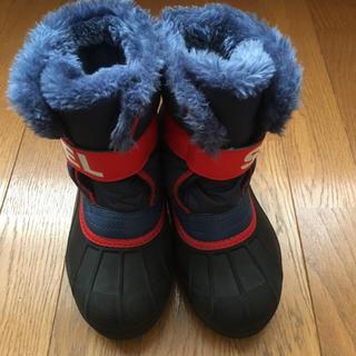 ソレル(SOREL)のyuipin様専用(ブーツ)