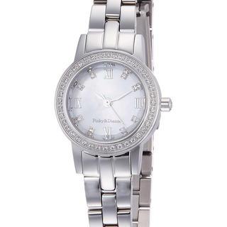 ピンキーアンドダイアン(Pinky&Dianne)の新品未使用・ピンキー&ダイアン・レディース腕時計・正規代理店品定価23760円(腕時計)