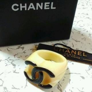 シャネル(CHANEL)の【color7life 様】専用(リング(指輪))