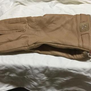 ミラショーン(mila schon)のミラショーン手袋(手袋)