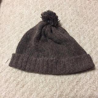 ヴィヴィアンウエストウッド(Vivienne Westwood)のニット帽 ヴィヴィアンウエストウッド アングロマニア(ニット帽/ビーニー)