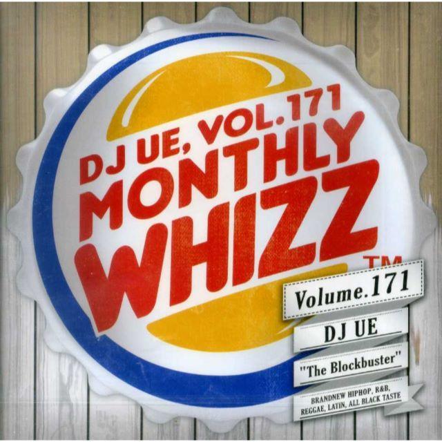 DJ UE / WHIZZ Vol.171 エンタメ/ホビーのCD(R&B/ソウル)の商品写真