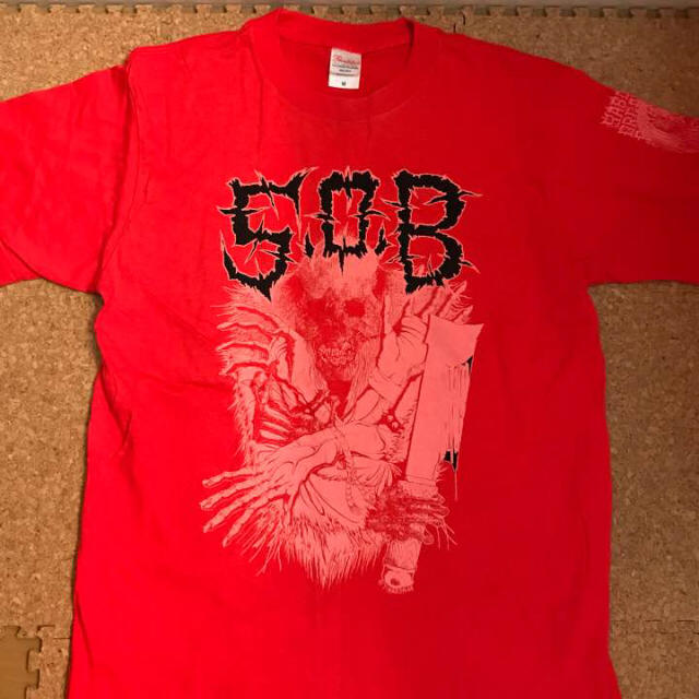 S×O×B Tシャツ ジャパコア ハードコアの通販 by すー's shop ラクマ