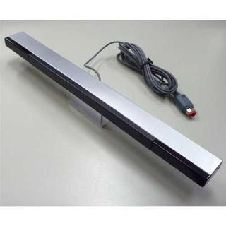 【新品送料無料】Wii センサーバー 互換品 WiiU(その他)