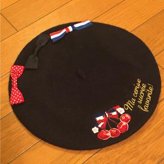 スイマー(SWIMMER)のベレー帽 スイマー(ハンチング/ベレー帽)
