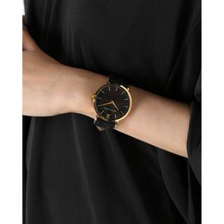アパルトモンドゥーズィエムクラス(L'Appartement DEUXIEME CLASSE)のみい様専用ページです。アパルトモン購入 腕時計(腕時計)
