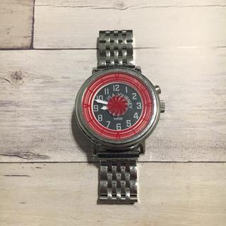 ハリウッドランチマーケット(HOLLYWOOD RANCH MARKET)の状態◎*HRMネオンウォッチ7 ハリウッドランチマーケット(腕時計(アナログ))