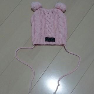 ウーヴィーベビー(Oobi BABY)の帽子(帽子)