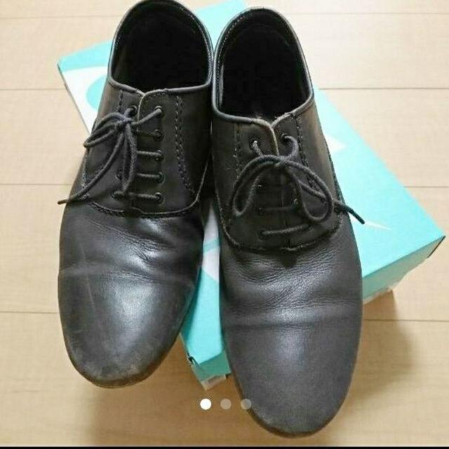 ZARA(ザラ)のZARA MAN シューズ メンズの靴/シューズ(ドレス/ビジネス)の商品写真