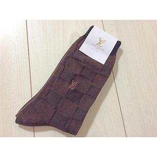 ルイヴィトン(LOUIS VUITTON)のルイヴィトン 靴下👞(ソックス)