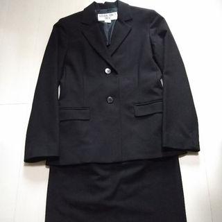 ナチュラルビューティーベーシック(NATURAL BEAUTY BASIC)のNATURAL BEAUTY BASIC ブラックスーツ(スーツ)