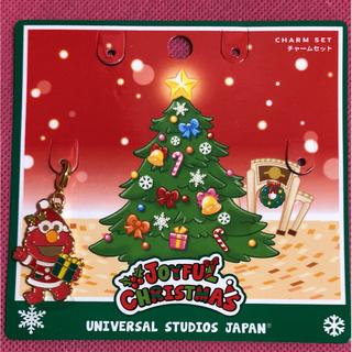 USJ クリスマス チャーム(キャラクターグッズ)