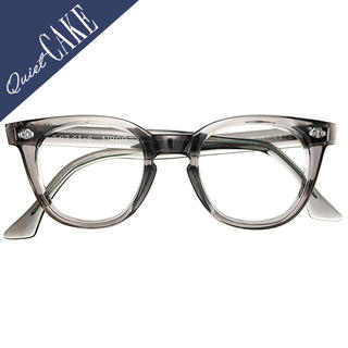 70s USAビンテージ TITMUS 48-22 ウェリントン 眼鏡 521(サングラス/メガネ)