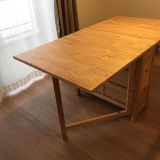 イケア サイズ ダイニングテーブルの通販 27点 Ikeaのインテリア