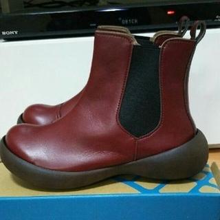 リゲッタ(Re:getA)の新品 リゲッタ サイドゴア ブーツ S(ブーツ)