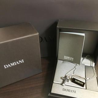 ダミアーニ(Damiani)の【たく様専用】DAMIANI  メトロポリタンドリーム クロスネックレス(ネックレス)