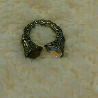 マウジー(moussy)のmoussyリング(リング(指輪))