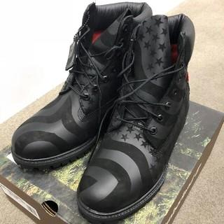 シュプリーム(Supreme)のTimberland × Supreme ブーツ US10.5(ブーツ)