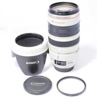 キヤノン(Canon)のキヤノン CANON EF 35-350mm F3.5-5.6 L USM(レンズ(ズーム))