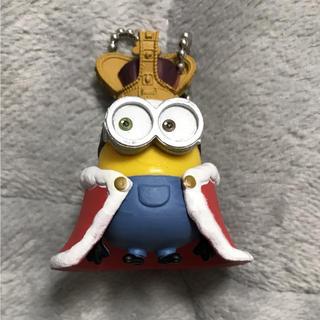 ミニオン(ミニオン)のミニオン KING BOB キーホルダー(キーホルダー)