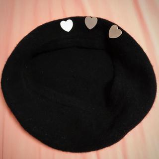 イーハイフンワールドギャラリー(E hyphen world gallery)のE hyphen world gallery⭐ベレー帽(ハンチング/ベレー帽)