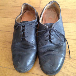 ドクターマーチン(Dr.Martens)のぼぶぼぶサマお取り置き♡〜24日(ローファー/革靴)