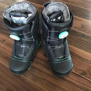 ナイキ(NIKE)のスノボブーツ 新品未使用 23.0  格安(ブーツ)