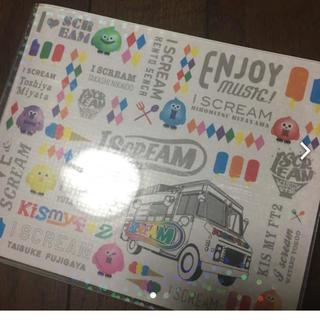 キスマイフットツー(Kis-My-Ft2)のキスマイ DVD 4枚セット(アイドルグッズ)
