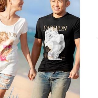 レディー(Rady)のrady メンズ カバーガール tシャツ(Tシャツ/カットソー(半袖/袖なし))