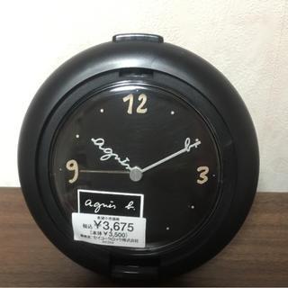 アニエスベー(agnes b.)のアニエスベー 置き時計(置時計)