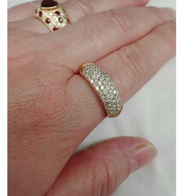 Mary 様 専用です(*^^*) レディースのアクセサリー(リング(指輪))の商品写真