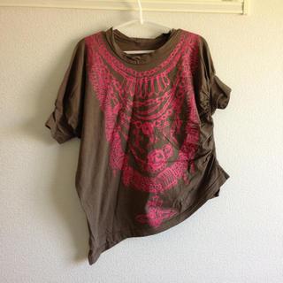 ヴィヴィアンウエストウッド(Vivienne Westwood)のヴィヴィアン★半袖カットソー(Tシャツ(半袖/袖なし))